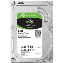 Seagate ST2000DM006 BarraCuda 2TB 64MB Cache Internal Hard Drive